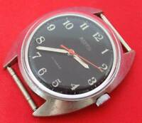 Vostok Boctok Russian Soviet USSR vintage mechanical mens wrist watch working