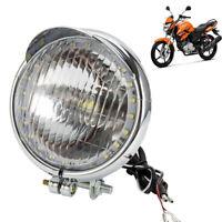 """5"""" Phare Feux Lumière Avant LED Lampe 12V pour Moto Honda Ducati BMW BM"""