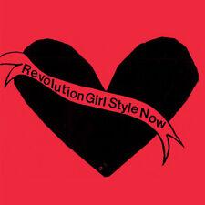 Revolution Girl Style Now - Bikini Kill (2015, Vinyl NEUF)