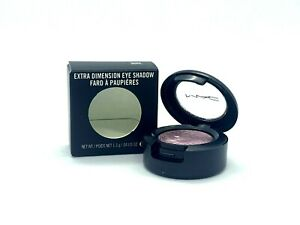 Mac Extra Dimension Eye Shadow ~ Smoky Mauve ~ .04 oz BNIB