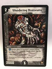 Wandering Braineater (65/110) | Duel Masters TCG Single Card