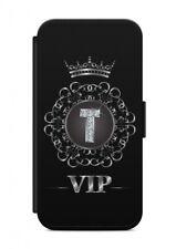 Sony Xperia Buchstabe T Flipcase Tasche Flip Hülle Case Cover Schutz VIP