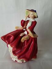 New ListingVintage Made in England Royal Doulton Figurine Top O' The Hill Hn #1834