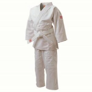 "KUSAKURA ""Sakura"" Women's Single Weave Judo gi (Succession Finish) [JSL] from JP"