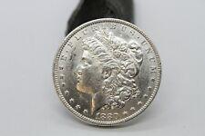 Beautiful 1880 Silver Dollar