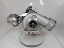 TURBOCOMPRESSORE Audi a4, a6 VW Passat 1,9tdi 2,0tdi 130,140ps 717858 NUOVO