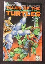 1987 TEENAGE MUTANT NINJA TURTLES #3 FN+ 6.5 Mirage 1st Print