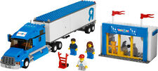 Lego 7848 Toys 'R' Us Truck & Toy Shop ** Sealed Box ** Tractor Trailer Big Rig