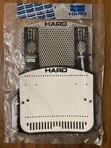 NOS BMX BOB HARO CIRCUIT BOARD GENUINE 1982 IN BAG RARE NUMBER PLATE JMC GT VDC