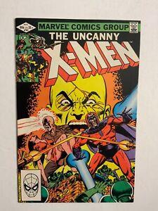 Uncanny X-Men #161 Origin of Magneto - NICE COPY- I COMBINE SHIPPING
