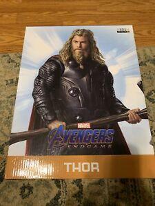 Iron Studios Avengers: Endgame Thor BDS Art Scale 1/10 Statue US SHIP