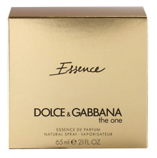 65ml Dolce & Gabbana the One ESSENCE de parfum for Women 2.1 oz Perfume Mujer