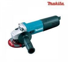 "Makita 9556NB Disk Grinder 4"" 100mm 11000rpm Corded Power Tools 220VAC_VA"