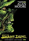 Saga of the Swamp Thing, Book 1 New Paperback Book Alan Moore, Stephen Bissette,