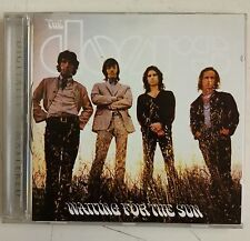 The Doors Waiting For The Sun CD Alemania remasterizado