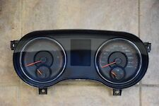Dashboard Instrument Cluster for sale 2011-2014 Dodge Charger