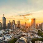 4 Tage Städtereise Frankfurt am Main   Hotelgutschein 4* 2P   Top Reise Angebot