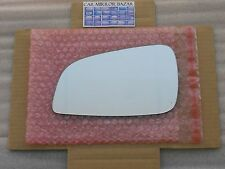 LD216 Replacement Mirror Glass fo Saturn Aura Chevy Malibu Driver Side View Left