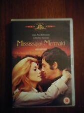 Mississippi Mermaid DVD