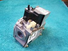 White Rodgers Gemini gas valve 36G22 Type 209 Trane American Standard C341950P01