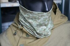 New green-grey  camo Scarf Face Mask Balaclava