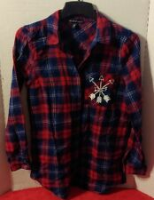 491aa1c2 Derek Heart Flannel Clothing for Women for sale | eBay