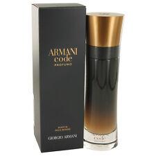 Armani Code Profumo Cologne By GIORGIO ARMANI FOR MEN 3.7 oz EDP Spray 533342