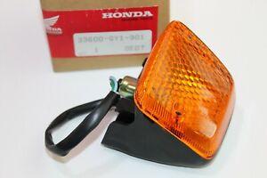 HONDA FRECCIA POSTERIORE DX SA50-SA75 VISION          33600-GY1-901