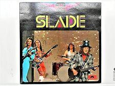 """SLADE  """"2 Disques""""  Polydor (2664 124)"""