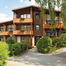 3 Tage Familienurlaub 4P im 3* Ferienpark Wildgatter Bayerischen Wald/Oberpfalz