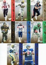 2003 Pacific FUSION FORCE  8 CARD INSERT SET