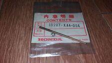 Nos Honda CR 250 1981 - 83 CR 500 1984 Aguja Jet 16207-ka4-004 (r312) Evo Keihin
