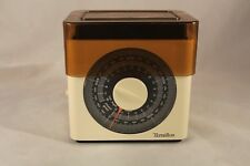 Terrallion Vintage Retro Kitchen Scale 10 Lb Made in France