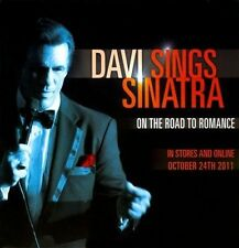 Davi Sings Sinatra: On the Road to Romance - Robert Davi