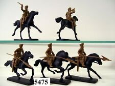 Armies In Plastic 5475 - Indian Cavalry 2nd Lancers Figures/Wargaming Kit