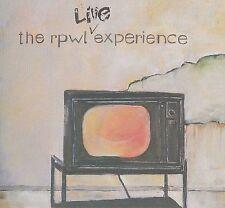 RPWL Live Experience [Digipak] by RPWL (CD, Jul-2009, 2 Discs, Metal Mind Produ…
