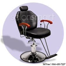 Barber Cutting Recline Tattoo Shampoo All Multi Purpose Salon Chair Equipment