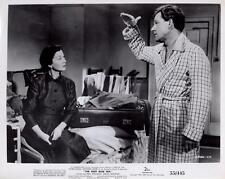 "Vivien Leigh/Kenneth More ""The Deep Blue Sea"" 1955 Vintage Movie Still"