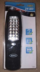 Ring 24 LED Work/Inspection Light RRL601