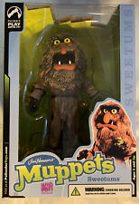 """MUPPETS Show Palisades Exclusive SWEETUMS Deluxe 10"""" Action Figure"""