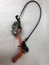 2015 Ktm 65sxs 65 Sxs Carb Throttle Cable Carburetor 220 Mod Mikuni MINT