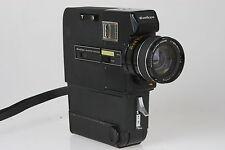 Sankyo Macro-Focus MF 404 S8 Filmkamera mit 1,8/8,5-35mm Macro Zoom