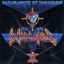 Winger - In The Heart Of The Young (NEW CD)