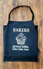 Kitchen Apron-Funny-Handmade-Bakers