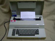 Vintage Sears SR3000 Electronic Graduate Correcting Typewriter 161.53020
