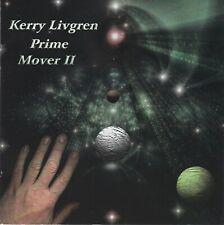 KERRY LIVGREN - PRIME MOVER II (*Used-CD, 1998, Numavox) AD/Kansas