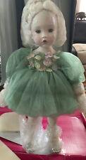 "Marie Osmond Doll ~ TABITHA  ~ NEW in box - 17"" tall"