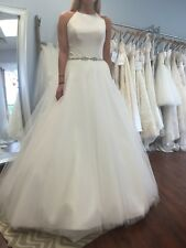 Hayley Paige, 'Holland' wedding gown, Ivory/Oyster