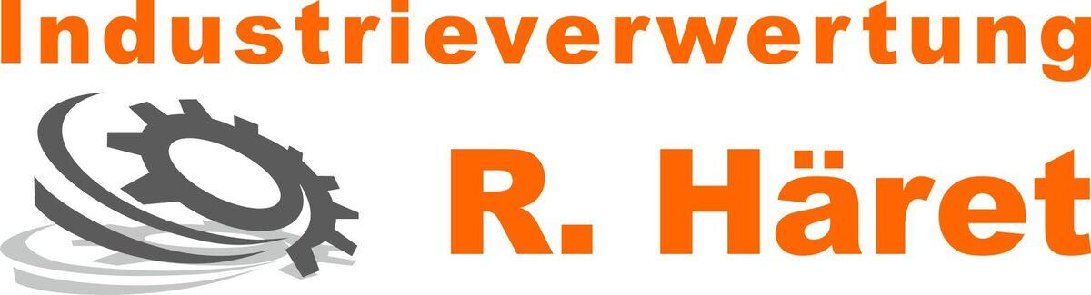 Industrieverwertung-R.Häret