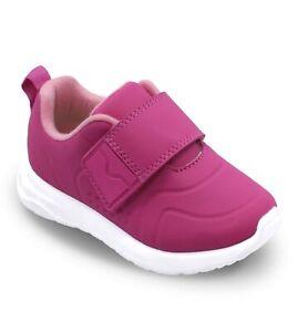 Cat & Jack Toddler Girls Kolbi Sneakers Pink